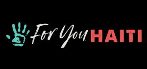 For you Haiti